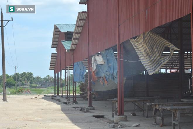 Cận cảnh khu chợ trị giá gần chục tỉ đồng ở Thanh Hoá - Ảnh 19.