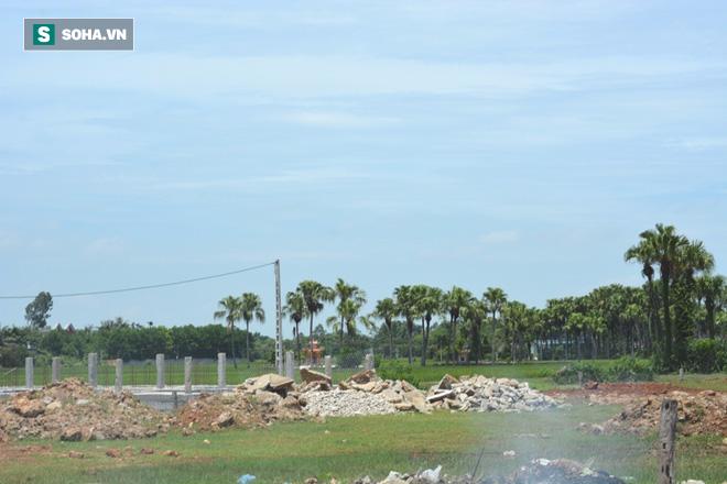 Cận cảnh khu chợ trị giá gần chục tỉ đồng ở Thanh Hoá - Ảnh 21.
