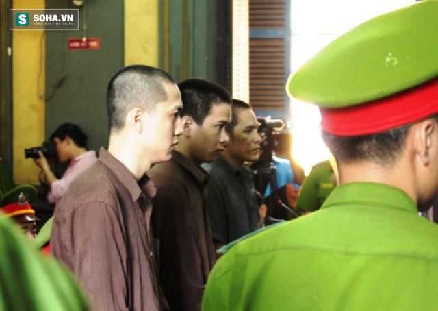 Vì sao tử tù Nguyễn Hải Dương rút đơn xin hiến xác cho y học? - Ảnh 1.