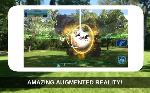 Đây là 10 game GPS tương tự nhưng còn thú vị hơn Pokemon Go! - Ảnh 9.