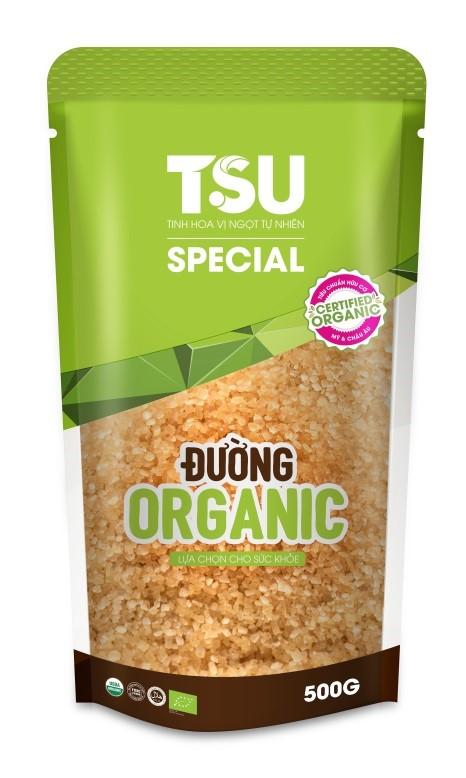 Thực phẩm hữu cơ: Cần nhiều hơn những sản phẩm thông dụng - Ảnh 3.