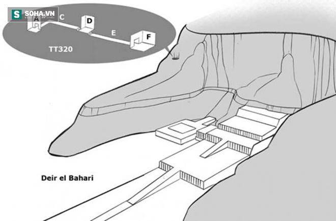 Truy tìm bí ẩn trăm năm của xác ướp la hét nổi tiếng ở Ai Cập - Ảnh 2.