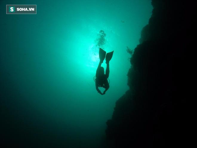 Loạt bí ẩn ma quái trong lòng đại dương đánh đố nhân loại hàng trăm năm - Ảnh 1.