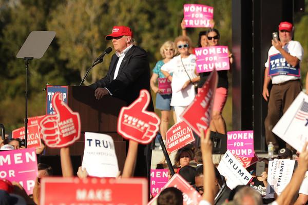 Từ Washington DC: Dân Mỹ đi bầu cử tổng thống như thế nào? - Ảnh 2.