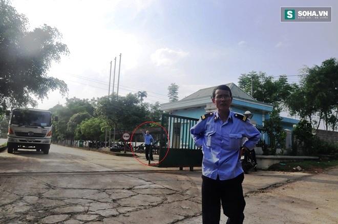 CA huyện khẳng định không có chất thải nguy hại của Formosa chuyển về Phú Thọ - Ảnh 1.