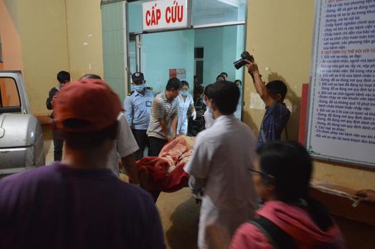 Thông tin chính thức về vụ xả súng bắn chết 3 người ở Đắk Nông - Ảnh 3.