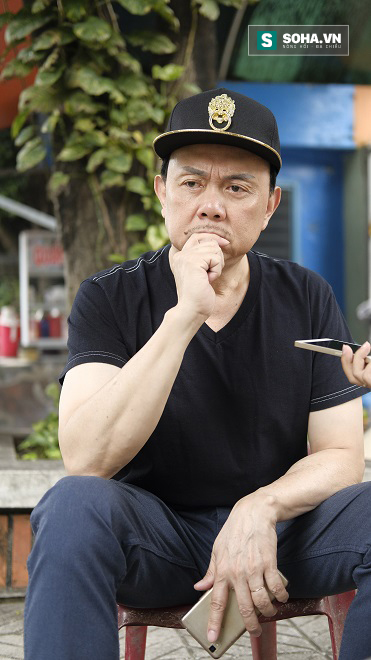 Chí Tài: Chuyện ăn uống ở Việt Nam giống như mua vé số. Hên xui! - Ảnh 4.