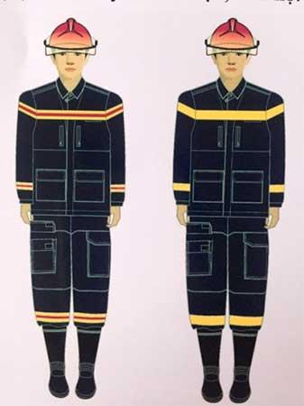 Trang phục mới của Công an nhân dân có điểm gì đặc biệt? - Ảnh 2.