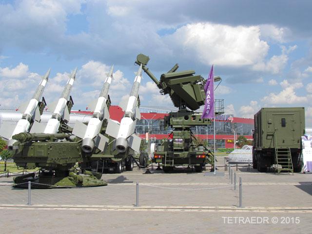 Việt Nam nhập khẩu vũ khí gì của Belarus từ nay tới năm 2018? - Ảnh 2.