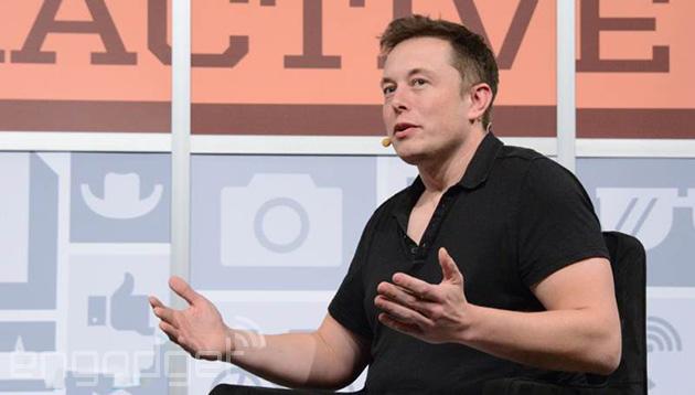 Elon Musk phát ngôn gây sốc về tương lai Trái Đất - Ảnh 1.