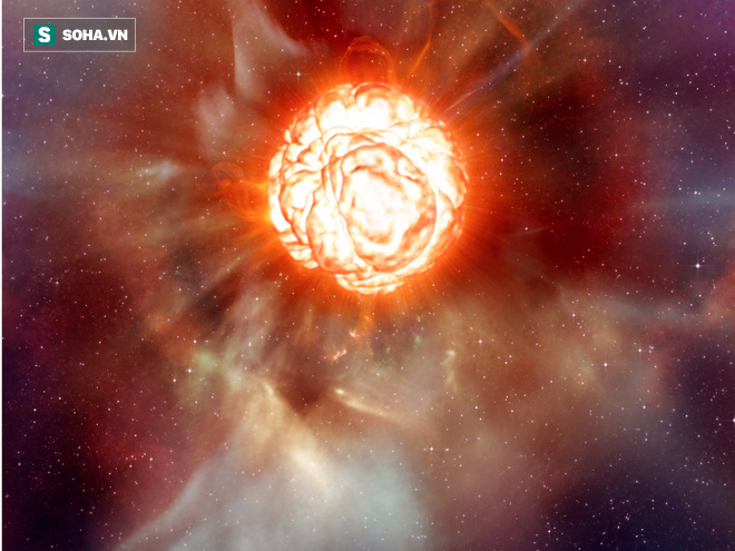 Mặt Trời có thể hủy diệt Trái Đất sớm hơn chúng ta nghĩ! - Ảnh 6.