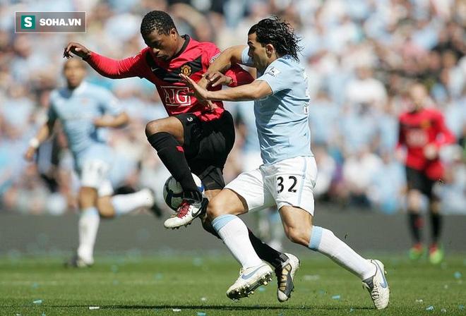 Những gì Alex Ferguson tâm huyết suốt 27 năm, Mourinho đã kịp phá sạch - Ảnh 6.