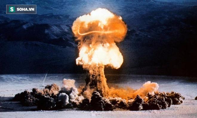 Bí ẩn tàu ngầm ma ám của Liên Xô khiến 42 người chết thảm - Ảnh 1.