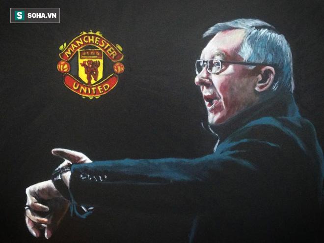 Những gì Alex Ferguson tâm huyết suốt 27 năm, Mourinho đã kịp phá sạch - Ảnh 9.