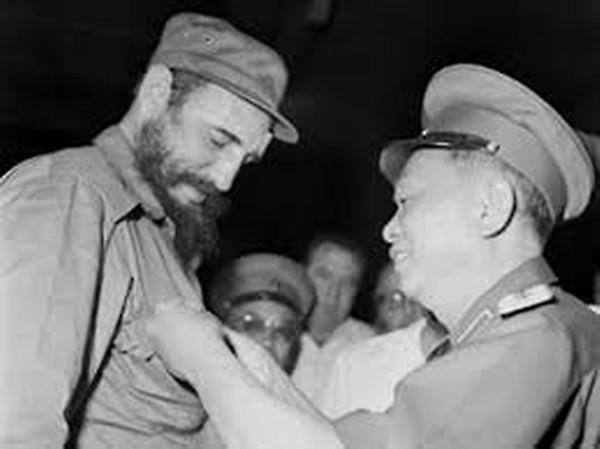 Fidel Castro và quyết định dùng máy bay cứu cô gái Quảng Trị - Ảnh 2.