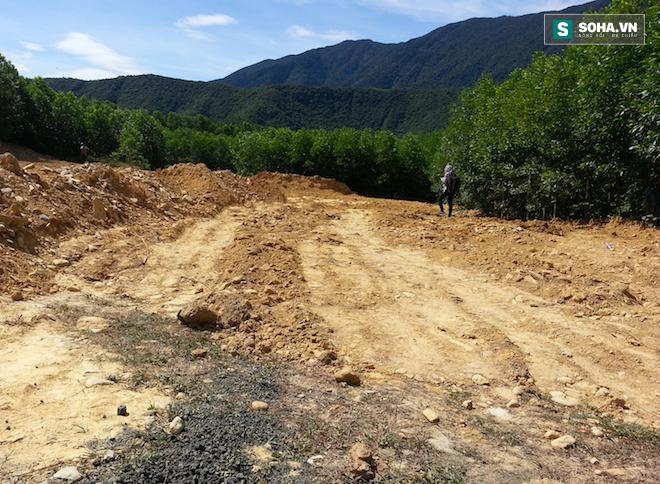 Hà Tĩnh đã có kết quả phân tích chất thải Formosa chôn trái phép - Ảnh 1.