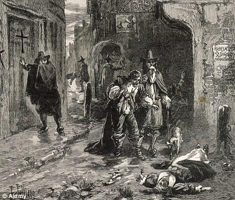 Trang phục kỳ dị của các bác sĩ trong thời kỳ Cái chết Đen - Ảnh 3.