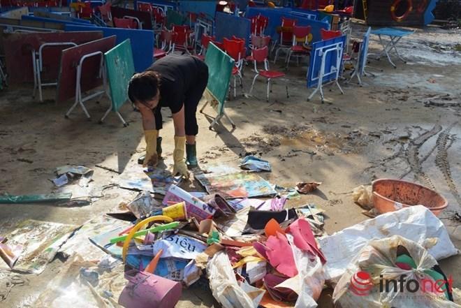 Bộ trưởng Trương Minh Tuấn: Tuyệt đối không để người dân bị đứt từng bữa ăn - Ảnh 1.