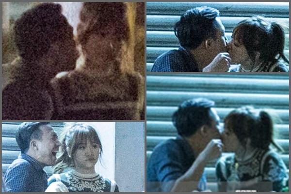 "Hari Won, Andrea gây ""hỗn loạn"" showbiz Việt - Ảnh 3."