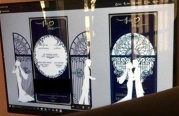 Đọc tin nhắn mời cưới chỉ gửi 300 người đầy hài hước của Trấn Thành - Ảnh 3.