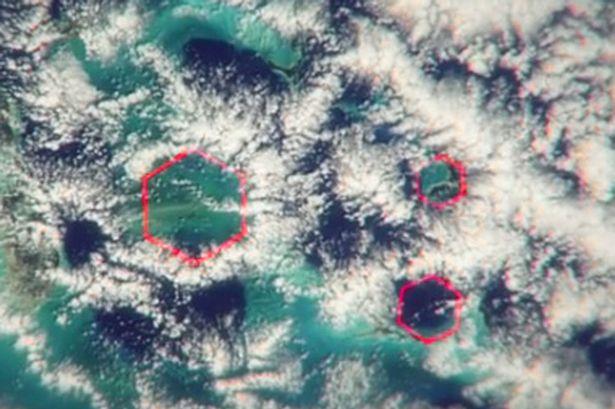 Giải mã thành công bí ẩn trăm năm tại tam giác quỷ Bermuda? - Ảnh 3.