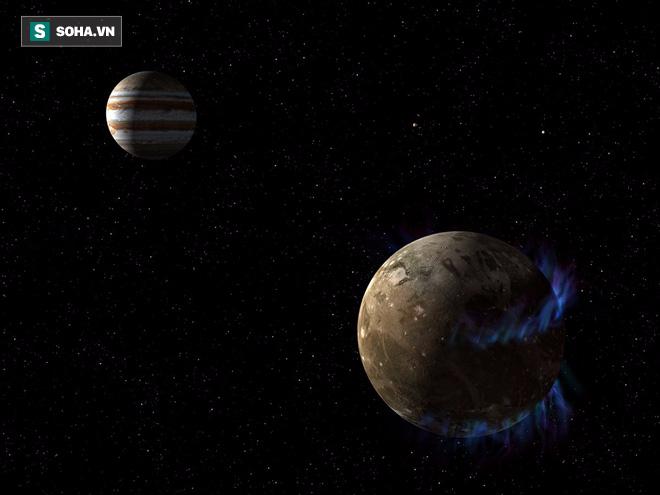 Trái Đất chỉ là sa mạc nếu so với các nơi khác trong Hệ Mặt trời - Ảnh 3.