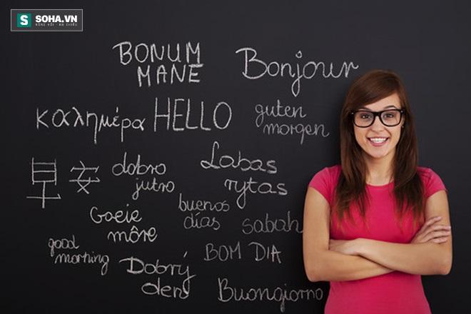 Trẻ con và người lớn, ai học ngoại ngữ nhanh hơn? - Ảnh 1.