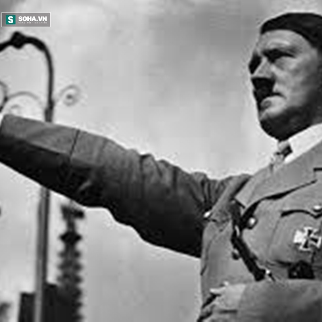 """Đã phát hiện 7 hiện tượng siêu bí ẩn ở Nam Cực - """"miền đất hứa"""" của trùm phát xít Hitler - Ảnh 3."""