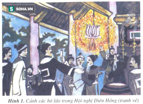 Quả đấm thép Trạo nhi: Nỗi kinh hoàng ám ảnh hàng chục vạn quân Mông Nguyên trên đất Việt - Ảnh 2.