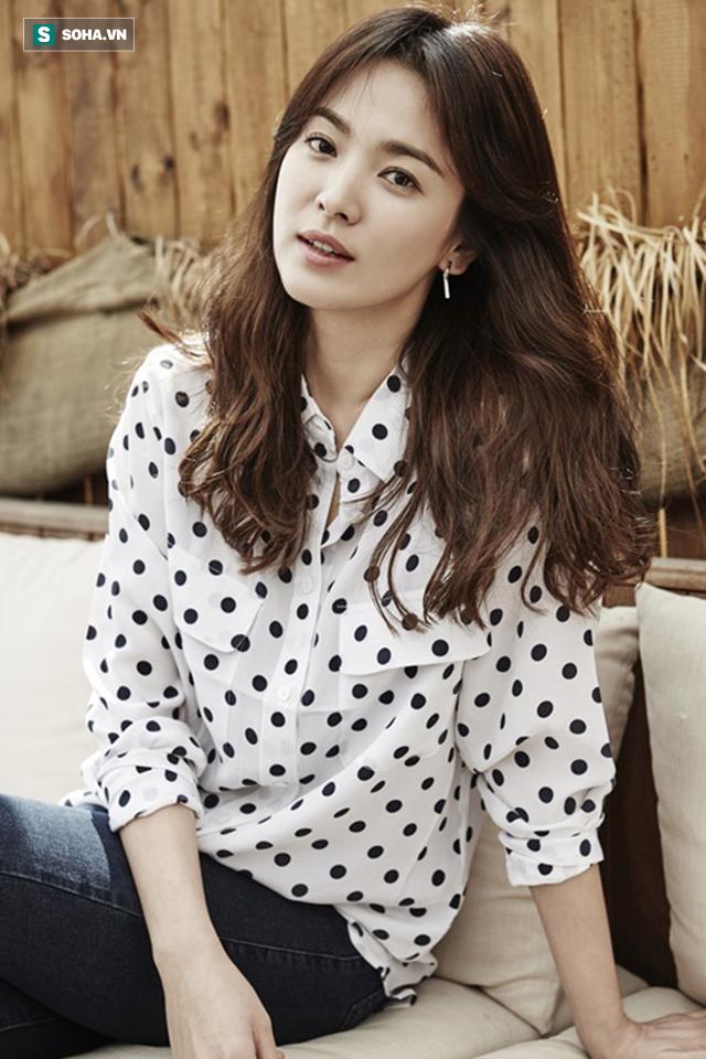 Vừa công khai hẹn hò Hyun Bin, Kang Sora đã bị so sánh với Song Hye Kyo - Ảnh 2.