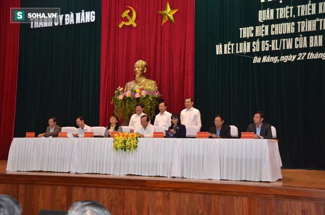 Bí thư Nguyễn Xuân Anh: Xây dựng thành phố 4 an để lo cho con cháu - Ảnh 2.