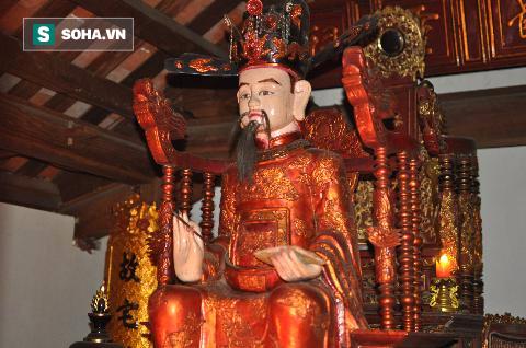 Nhân tài đầu tiên của Đại Việt buộc vua Tống phải trả lại tới 6 huyện và 2 động - Ảnh 2.