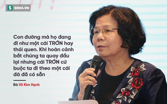 Chuyên gia Vũ Thế Thành: Chỉ có ở Việt Nam mới có khái niệm thực phẩm sạch - Ảnh 5.
