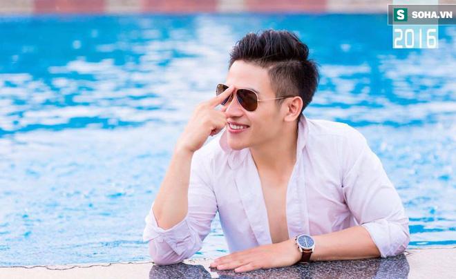 Quyết định không ngờ của chàng phát thanh viên điển trai nhất Việt Nam - Ảnh 8.
