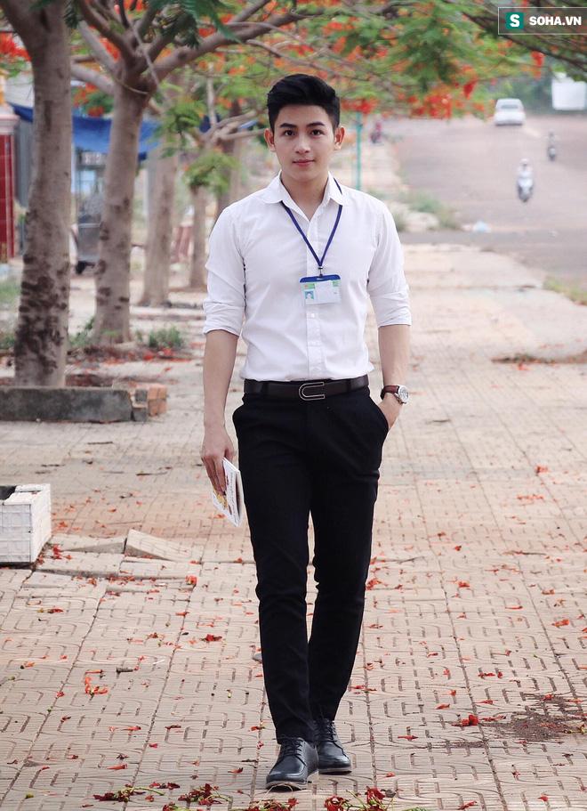 Quyết định không ngờ của chàng phát thanh viên điển trai nhất Việt Nam - Ảnh 7.