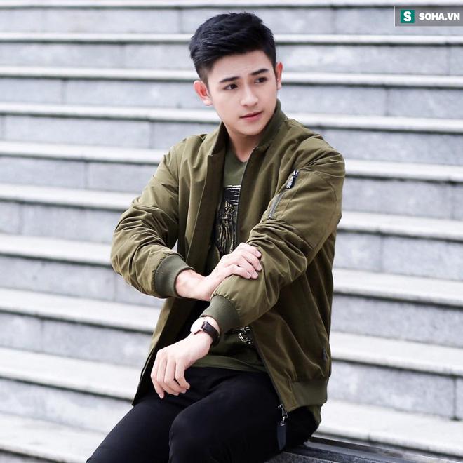 Quyết định không ngờ của chàng phát thanh viên điển trai nhất Việt Nam - Ảnh 6.