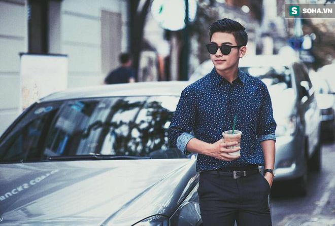 Quyết định không ngờ của chàng phát thanh viên điển trai nhất Việt Nam - Ảnh 1.