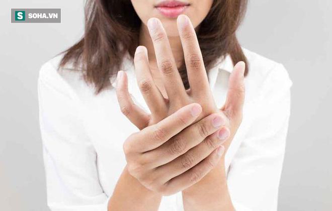 7 dấu hiệu bất thường cảnh báo bạn có thể đang có 1 khối u trong não - Ảnh 2.