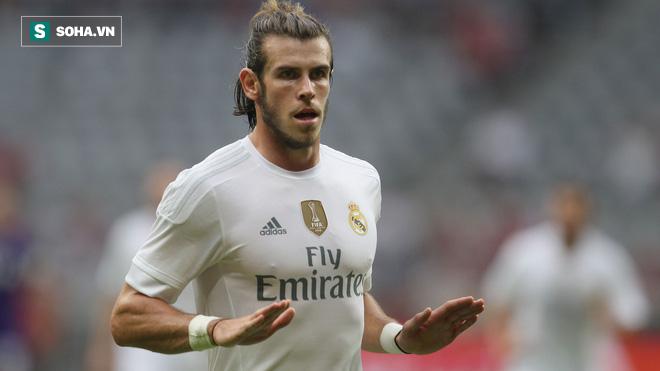 Moyes muốn Bale, Ronaldo và Kroos, cuối cùng ông có Fellaini - Ảnh 1.