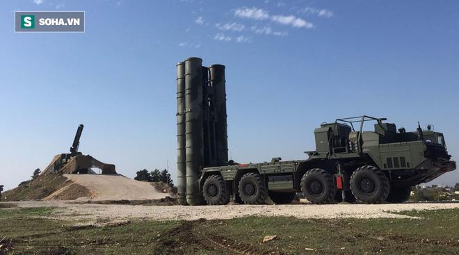 Ác mộng Trung Đông: Israel làm liều, Nga nổi giận châm ngòi đại chiến - Ảnh 1.