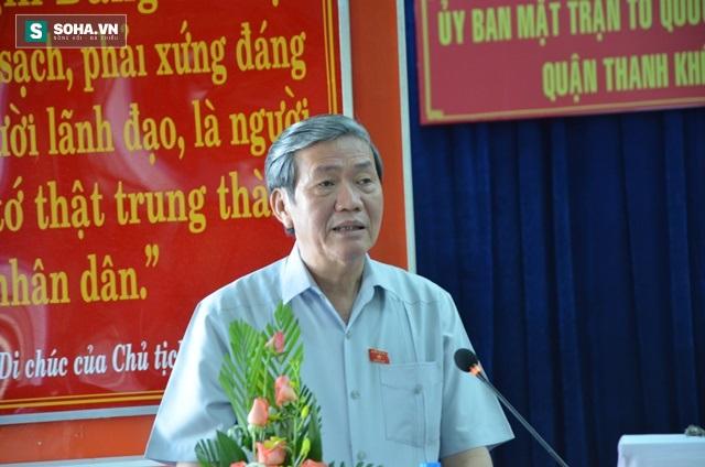 Trịnh Xuân Thanh lẳng lặng vượt biên rồi bay sang Châu Âu - Ảnh 1.