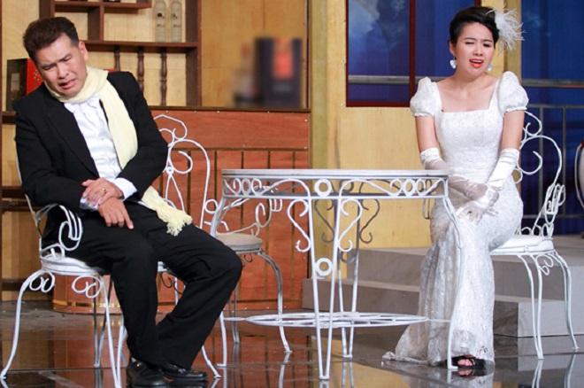 Cuộc tình kỳ lạ của diễn viên cưới vợ lần đầu ở tuổi 51 - Ảnh 2.