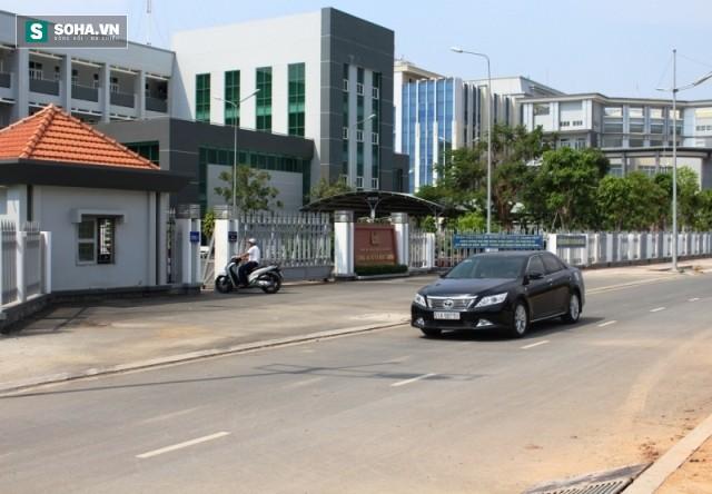 UBND huyện Bình Chánh phản hồi tin chủ chòi vịt đòi lại đất - Ảnh 1.