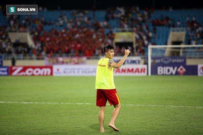 Công Vinh - Kẻ to gan dám làm cầu thủ tử tế trong nền bóng đá chưa tử tế - Ảnh 5.