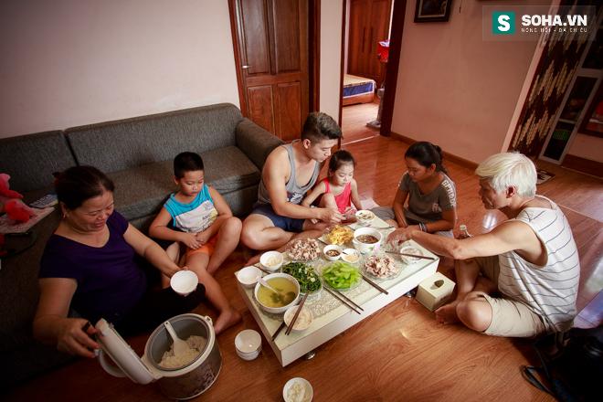 Cuộc sống chưa từng biết của NSƯT Ballet trẻ nhất Việt Nam - Ảnh 9.