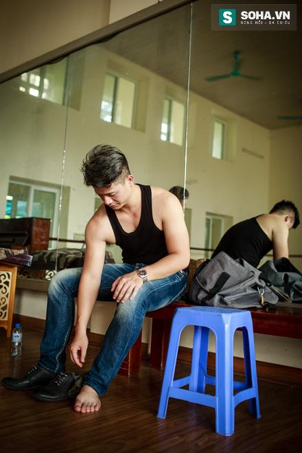 Cuộc sống chưa từng biết của NSƯT Ballet trẻ nhất Việt Nam - Ảnh 32.