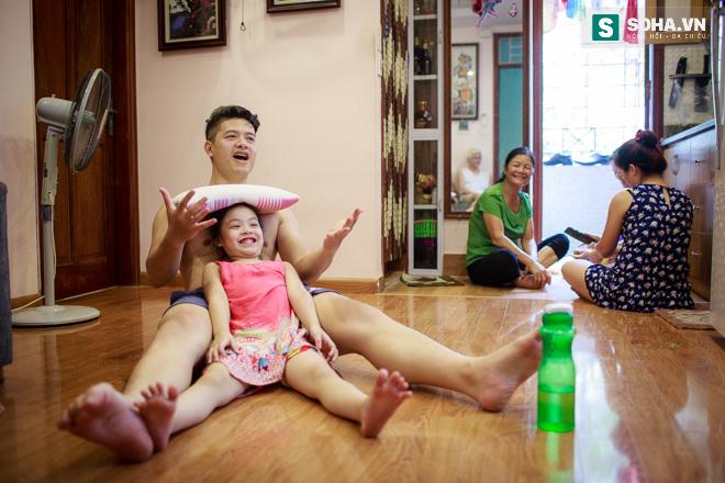 Cuộc sống chưa từng biết của NSƯT Ballet trẻ nhất Việt Nam - Ảnh 35.