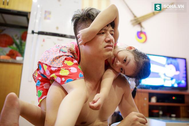 Cuộc sống chưa từng biết của NSƯT Ballet trẻ nhất Việt Nam - Ảnh 36.