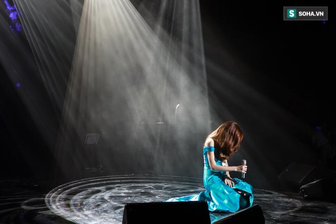Jimmii Nguyễn không thèm trả lời trước yêu cầu khiêu khích của khán giả - Ảnh 7.