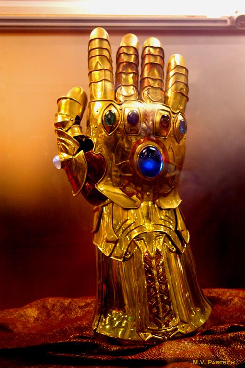 Những thần binh uy lực nhất từng xuất hiện trong Marvel! (P2) - Ảnh 7.